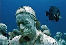 esculturas,instalaciones / by marcela salamone