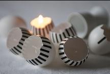 velas y candelabros / by marcela salamone