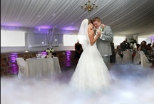 We do Romantic! / Celebrations Disc Jockey & Photography • Romantic • http://celebrationsdjphoto.com • We capture the artistic, traditional, candid, detail, fun and romantic moments on your wedding day to tell your unique 'love story'. #wedding #photography #lehighvalley #berkscounty #centralpa #poconos