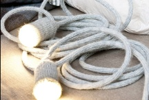 iluminacion / by marcela salamone