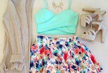 fashion / by Rica Lustried