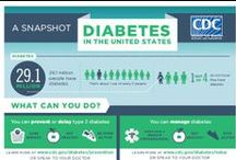 Diabetes / by NLM_4Caregivers