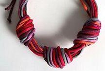 Inspirations - necklaces / Inspiracje - naszyjniki