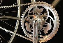 Kerékpár tartozékok / Bicycle Accessories