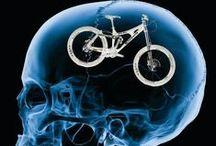Kerékpáros illusztrációk / Illustrations