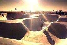 MTB Parks & Skateparks