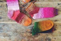 Tricot/Knitting