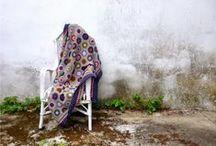 Mantas/Blankets