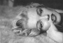 Marylin Monroe ❤️ / Beautiful Woman Lost Soul  / by Christina Marie Barcelona~Mann