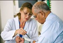 Talking to Your Doctor / Tips and advice to ask your loved one's doctor! / by NLM_4Caregivers