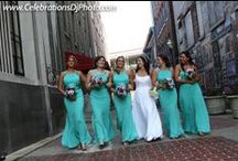 Bank Street Annex / Celebrations Disc Jockey & Photography • http://celebrationsdjphoto.com • Weddings at Bank Street Annex • #wedding #photography #lehighvalley #berkscounty #centralpa #poconos