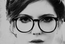 glasses / by Less-Ordinary Designer