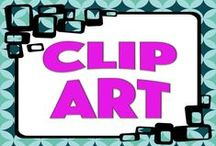 Clip Art / Clip art, photographs, and digital paper to use in product creation.
