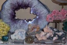 Minerals and Mineral Specimens We Love