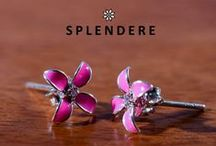 Splendere Jewellery Brand Page / Splendere® is a registered trademark jewellery brand belonging to Stylabs® Limited. Stylabs has offices in New Zealand and Singapore and ships globally to jewellery and premium giftware stores and retail customers.  Jewellery in the Splendere jewellery collection is fun and affordable, commonly retailing for less than $39