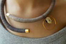 Boho elegant jewelry / jewels