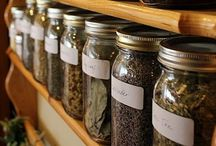 Herbs & Potions <3