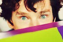 Sherlock <3