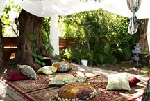 In The Garden <3