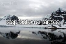 BUCKETLIST / Do before I die