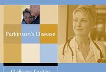 Caregiving for Parkinson's Disease / Resources, information, and services to help caregivers of loved ones with Parkinson's Disease.