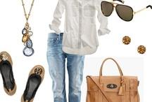 My Style / by April Skeem