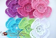 Crochet / by Brenda Jiménez