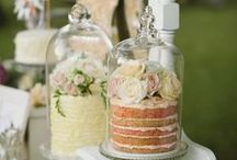Wedding Day: Wedding Ideas / This is just a collection of wedding ideas that don't seem to fit anywhere else. Check out all our Pinterest boards at http://pinterest.com/abrideonabudget.