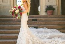 Style: Wedding Dresses / Looking for wedding dress ideas? Maybe for your wedding dress, bridesmaid dresses, or just one to wear to a wedding. We've got them all here. Before you go shopping check out our post: What Every Bride Needs To Know Before Wedding Dress Shopping: http://www.abrideonabudget.com/2015/08/what-every-bride-needs-to-know-before.html. Check out all our Pinterest boards at http://pinterest.com/abrideonabudget.