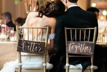 DIY Wedding Ideas / Planning on making a few things for your wedding? All these DIY wedding ideas are totally doable. They're all DIY not DI-Why did I do this? Our favorite DIY is our Twine-Wrapped Wine Bottles: http://www.abrideonabudget.com/2012/12/diy-twine-wrapped-wine-bottle.html. Check out all our Pinterest boards at http://pinterest.com/abrideonabudget.