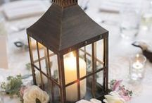 Decor: Centerpieces / What centerpieces are you planning for your wedding reception? Get some inspiration here. Need a centerpiece idea? How about our Succulents In Shells Wedding Centerpieces: http://www.abrideonabudget.com/2015/05/succulents-in-shells-wedding.html. Check out all our Pinterest boards at http://pinterest.com/abrideonabudget.
