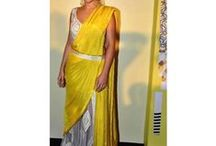Bollywood replica Sarees and Salwar Kameez / A great collection of stunning bollywood replicas. We offer them with free shipping worldwide only at http://www.buyindianwear.com
