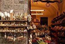 The European Kitchen