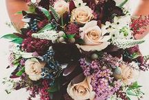 Decor: Flowers / Weddings aren't complete without wedding flowers. Get some inspiration here. And find out how to preserve your flowers at home: http://www.abrideonabudget.com/2014/08/wedding-diy-preserving-your-flowers-at.html. Check out all our Pinterest boards at http://pinterest.com/abrideonabudget.