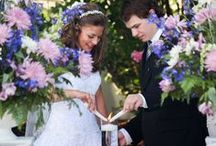 Unity Candles and Other Ideas / Meaningful ideas for your unity candle for your wedding day ceremony.