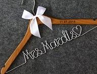 Wedding Day: Gift Ideas / Need an idea for the bride and groom? Find some gift ideas here. And if you're shopping for a couple that loves to travel, this post will give you eight great ideas: http://www.abrideonabudget.com/2016/06/wedding-gifts-for-couple-that-likes-to-travel.html. Check out all our Pinterest boards at http://pinterest.com/abrideonabudget.