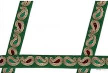 Lacxo Embroidery Cording Lace