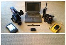 Technology & Computing