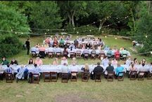 Dine on the Lawn / Dine on the Lawn is Frontera Audubon's annual dinner fundraiser, held in April or May. Local chef's prepare a sustainable dinner using local ingredients!