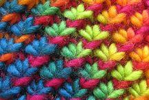 Tejidos.  Textiles