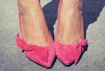 Happy feet / by snehitha seshadri