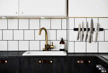 Kitchen Marvels / by Homes And Hues