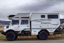 Campertastic / Overland and expedition campers and generally just nice mobile space...