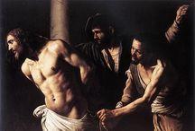 Caravaggio / Caravaggio / by Fred Sutton