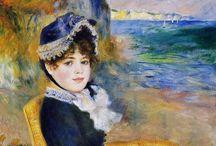 Pierre Renoir / Renoir