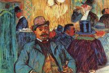 Toulouse Lautrec / Toulouse Lautrec