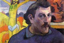 Paul Gauguin / Gauguin