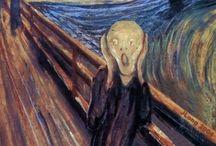 Edvard Munch / Edvard Munch