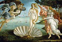Sandro Botticelli / Botticelli