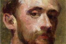 Edouard Vuillard / Vuillard
